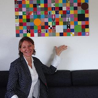 Felie Platre - Decoratrice Interieur à Lyon